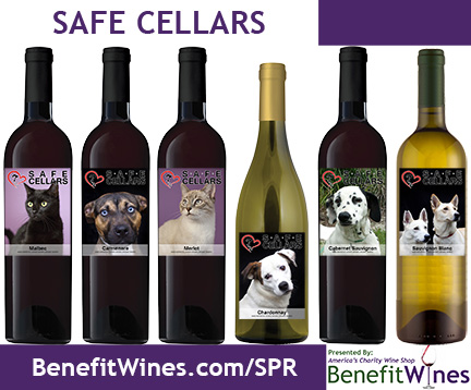 Buy wine to benefit SAFE